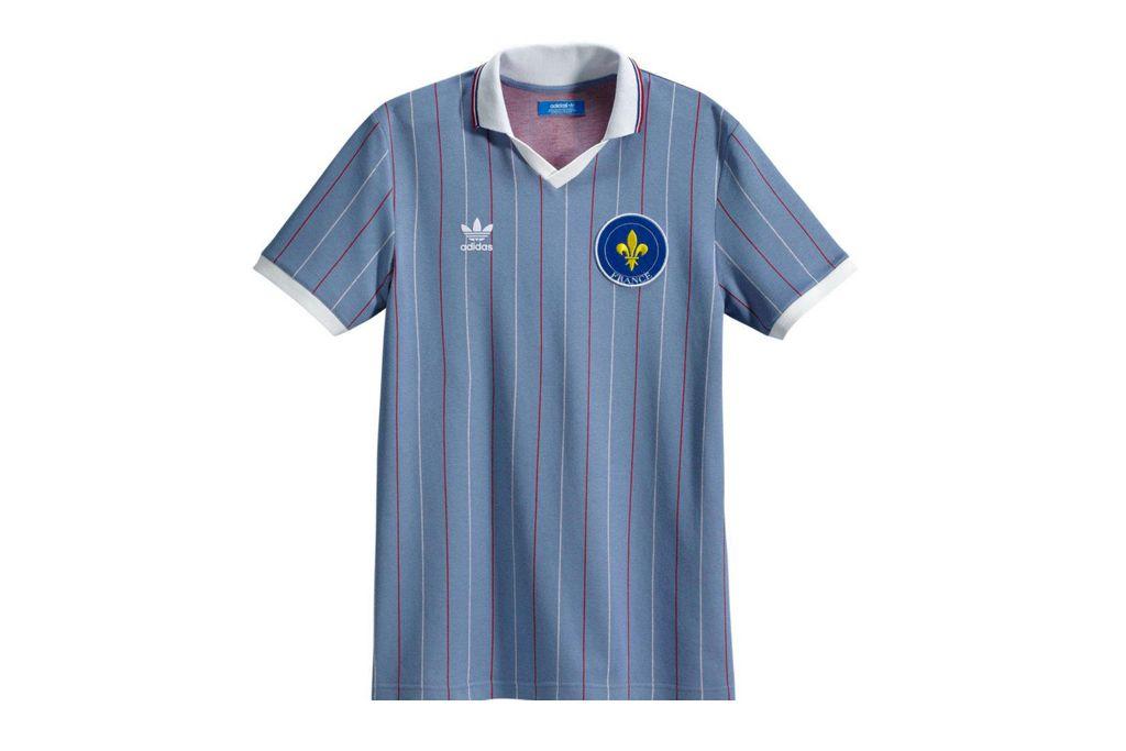 Retro Soccer 2012 Football Adidas Shirts Originals qxwEx6BWX