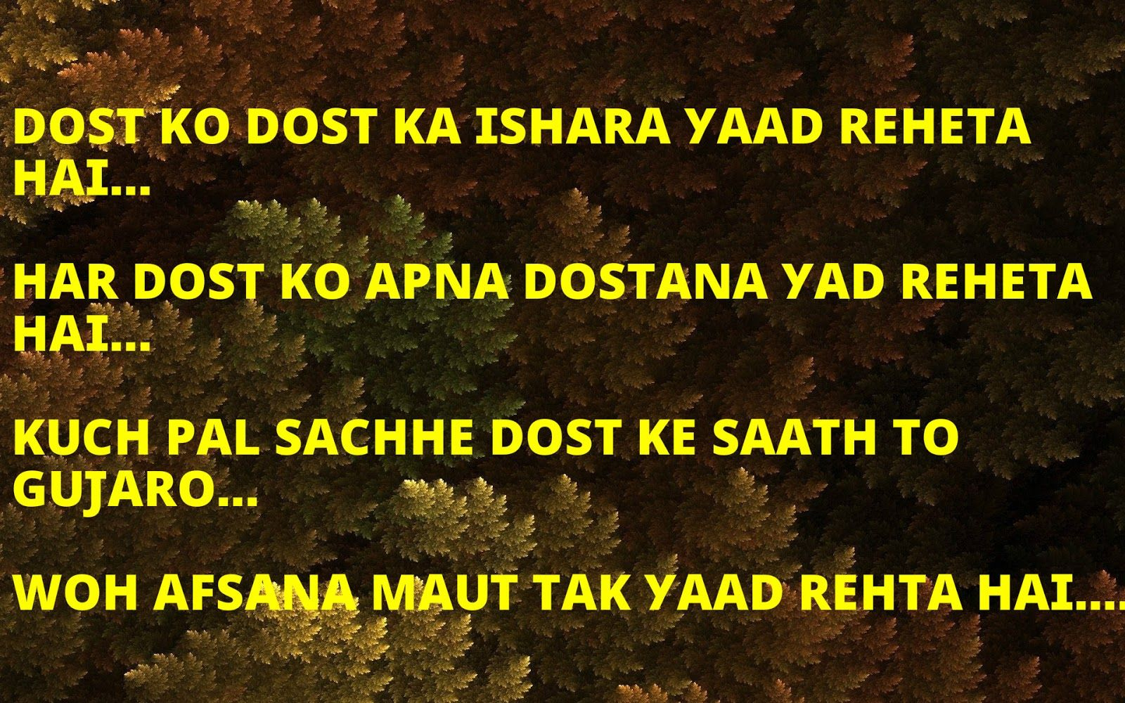 New Quotes On Love Life And Friendship In Hindi With: Hindi Shayari,Love Shayari Images,Sad Shayari Wallpapers