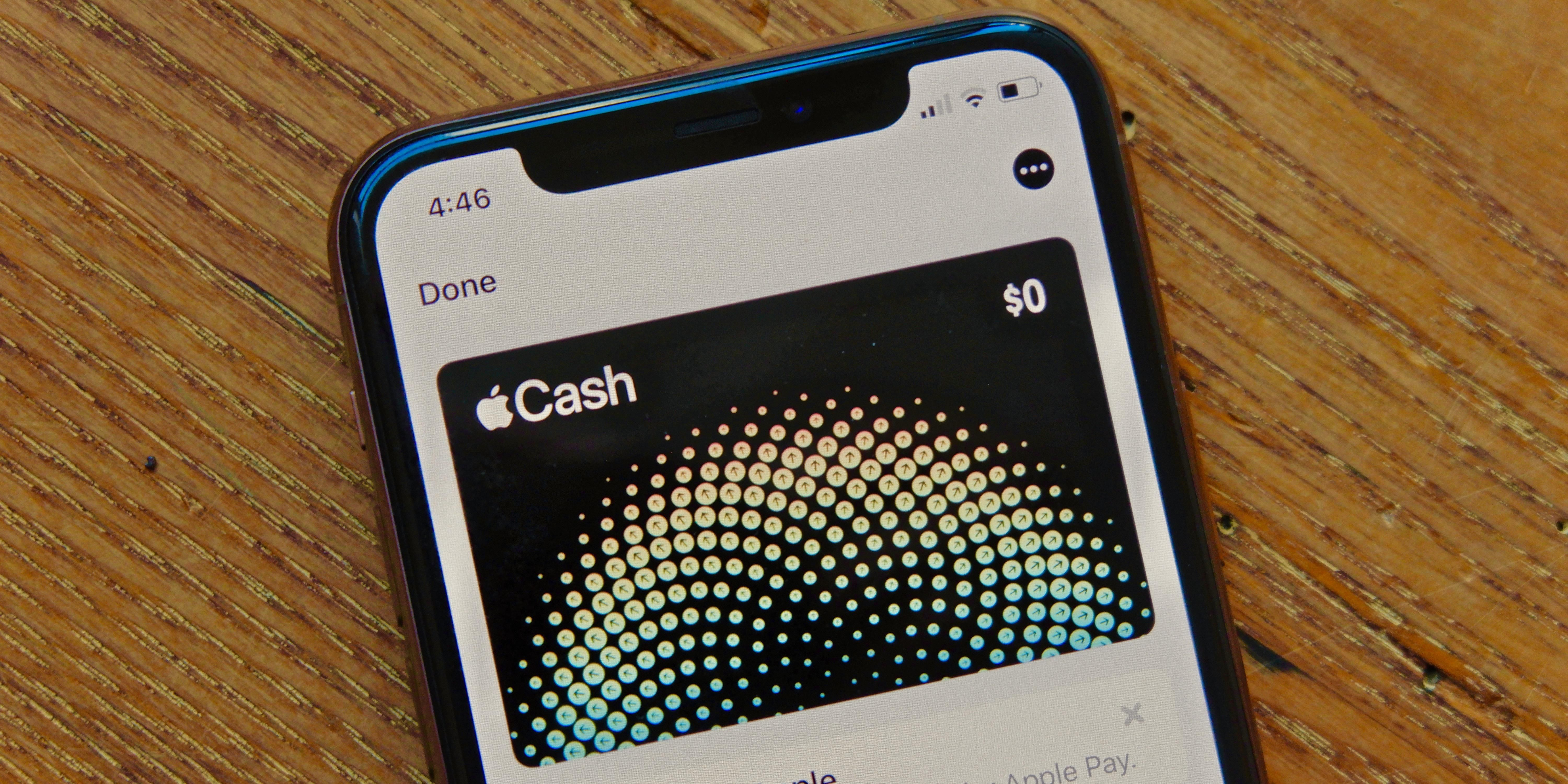 Make It Even Easier For People To Give You Money With Apple Pay Cash Apple Pay Pay Cash Apple