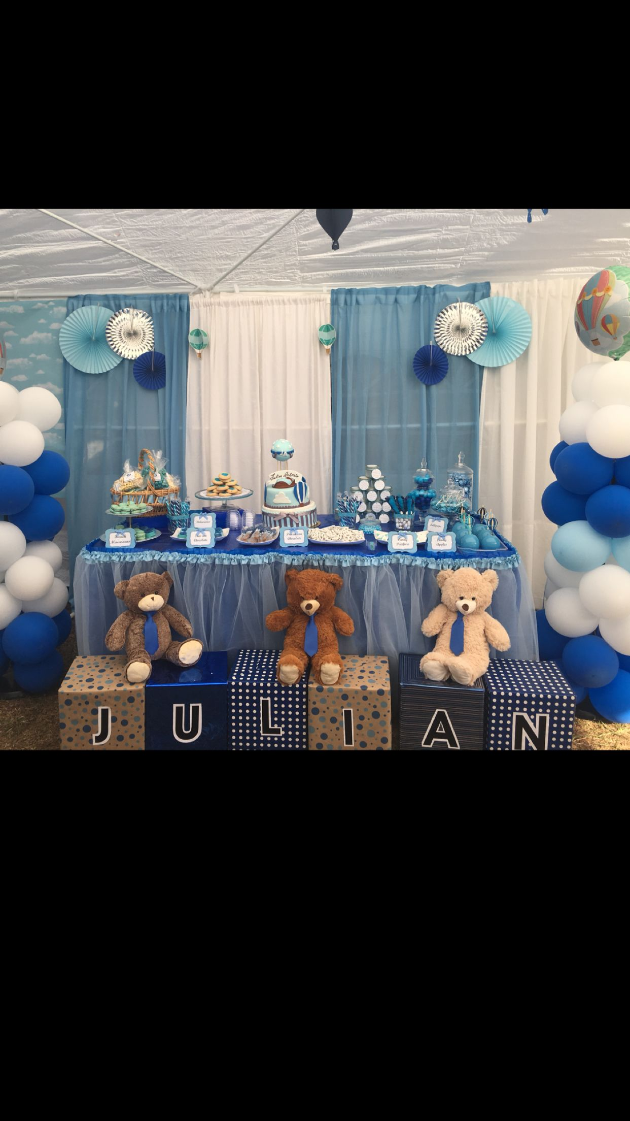 I Love These Boxes Elephant Baby Shower Boy Baby Bear Baby