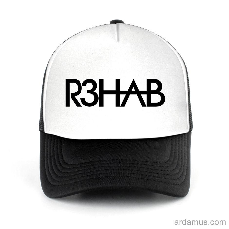 da85dfb3d R3hab Trucker Hat   200+ DJ Trucker Hat 2018 Collection   Hats, Mens ...