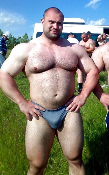 BRIDGET: Fat sexxy