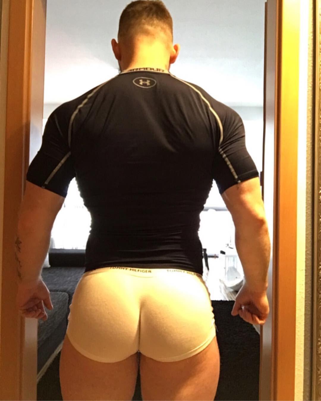 Massive big ass