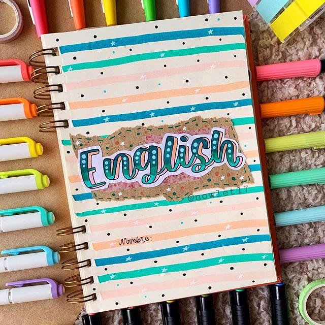 "N O W L E T on Instagram: ""�Post nuevo�. Hoy les traigo la tercera parte de ideas para sus portadas, espero que les guste y les sea útil ��. • • • • #conboladearroz…"""