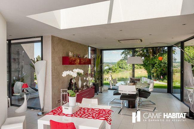 Excellent Extension De Maison Extension Maison With Extension Design Maison.