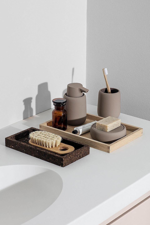 Blomus Seifenspender Sono In 2020 Luxusbadezimmer Badezimmer Accessoires Luxusbad