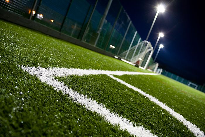 Synthetic Football Surface Installers In North Yorkshire