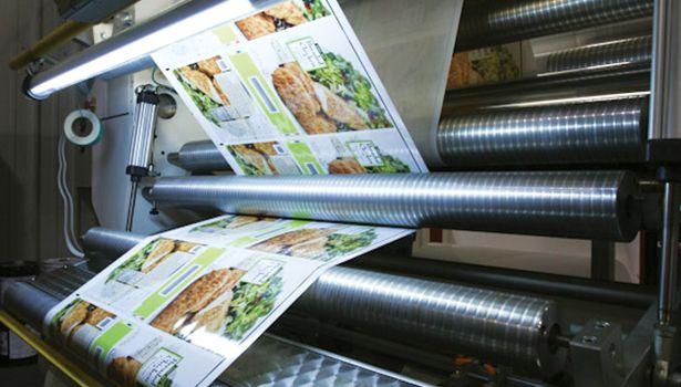 Flexible Packaging Companies in UAE | Printing | Packaging company