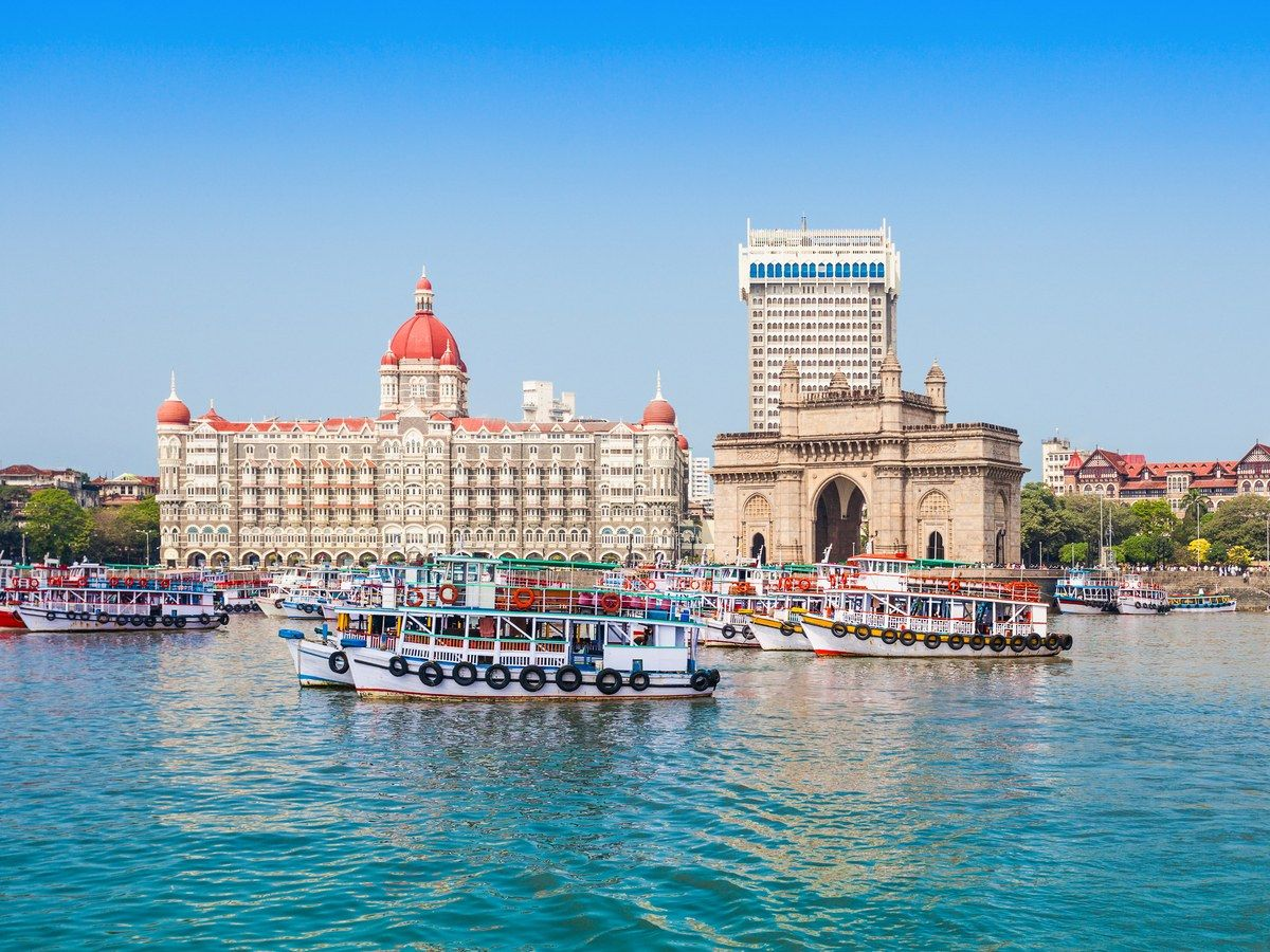Flight Deal U.S. to India from 600 RoundTrip Travel
