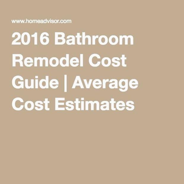 Basement Remodeling Contractors Remodeling Guide Pinterest Interesting Bathroom Remodel Contractor Cost