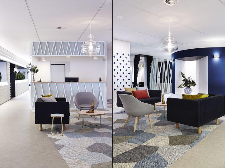 office design blogs. Bluesky Office By Marc\u0026Co, Brisbane \u2013 Australia » Retail Design Blog Blogs E