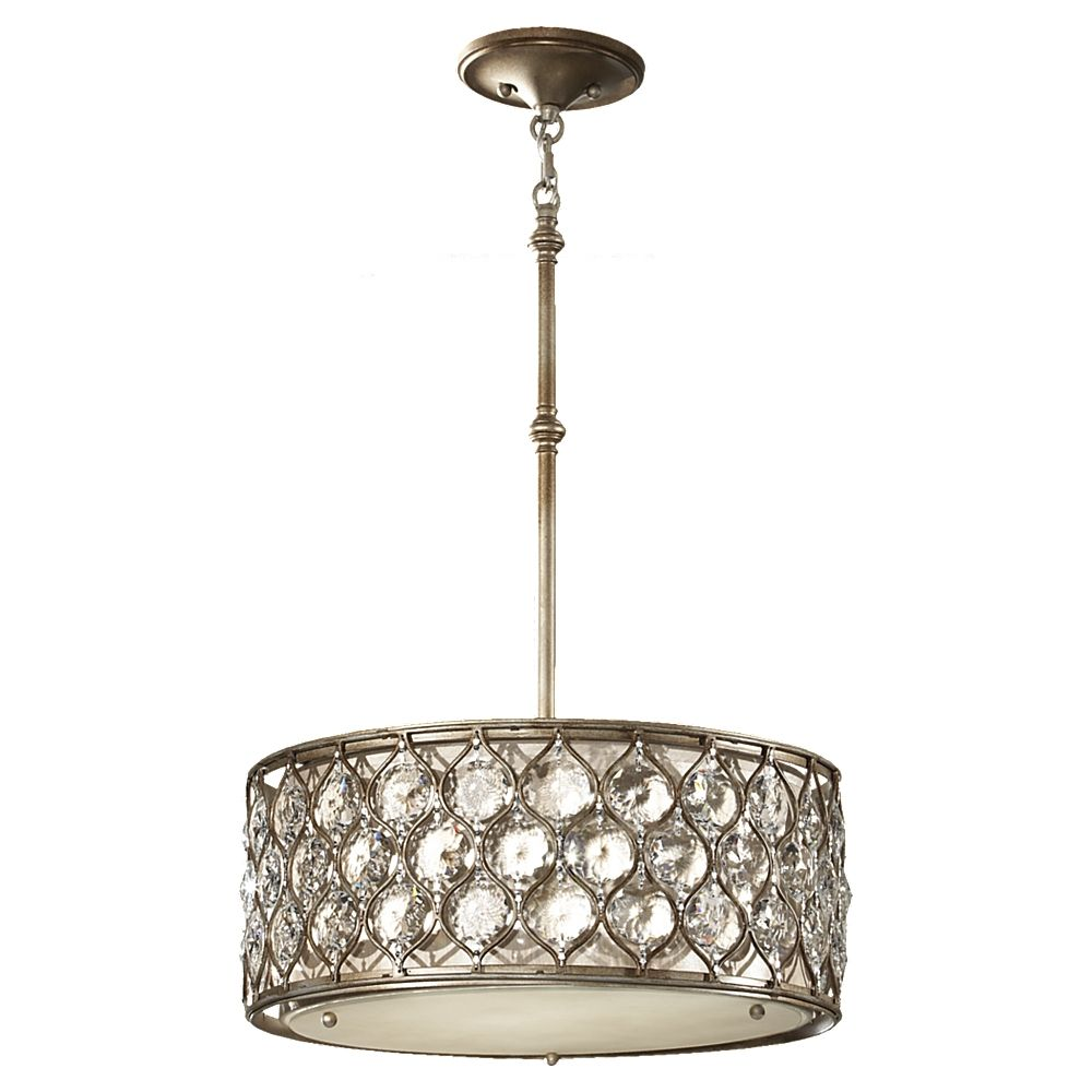 Feiss f25683bus lucia collection burnished silver pendant lights feiss f25683bus lucia collection burnished silver pendant aloadofball Gallery