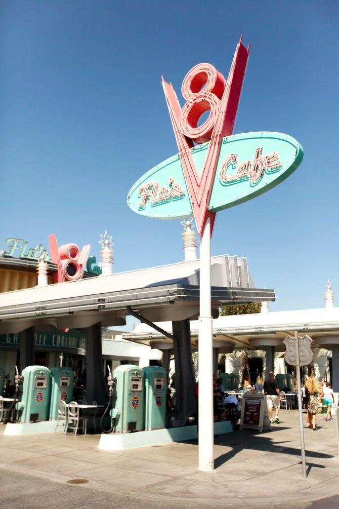 Photo of Disneyland California Adventure – #Abenteuer #California #Disneyland