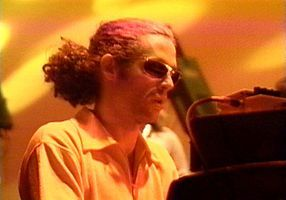 Jamiroquai - Ex-keyboardist : Toby Smith