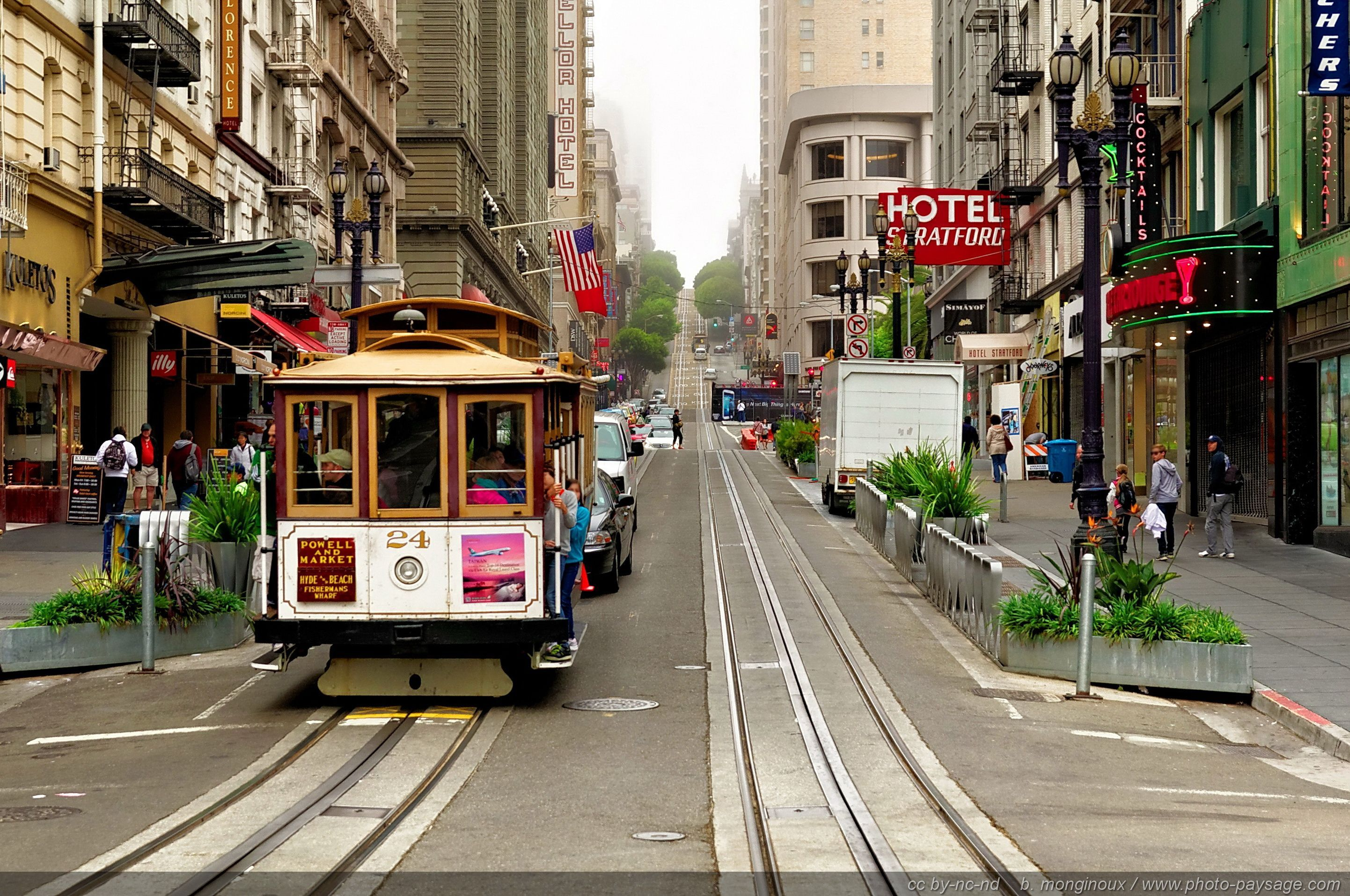 Image result for SF Streets