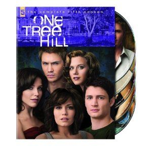 One Tree Hill: The Complete Fifth Season (DVD) http://postteenageliving.com/amazon.php?p=B002BAW6HC