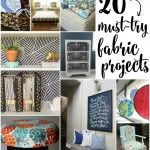 20-Must-Try-Fabric-Projects