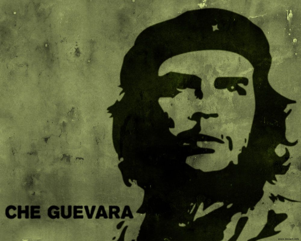 che guevara hystory mans revolutions apples and che guevara