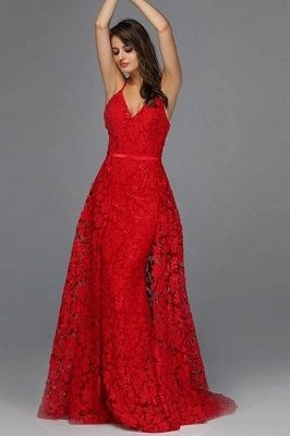 elegante abendkleider lang rot  abendmoden mit spitze  elegante abendkleider abendkleider