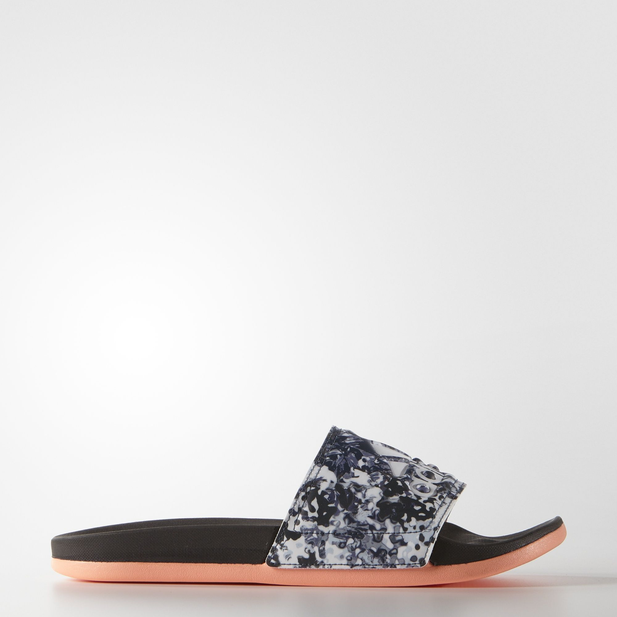 fb1597fe8ce10b Slip into post-swim relaxation mode with these women s slides. An ...