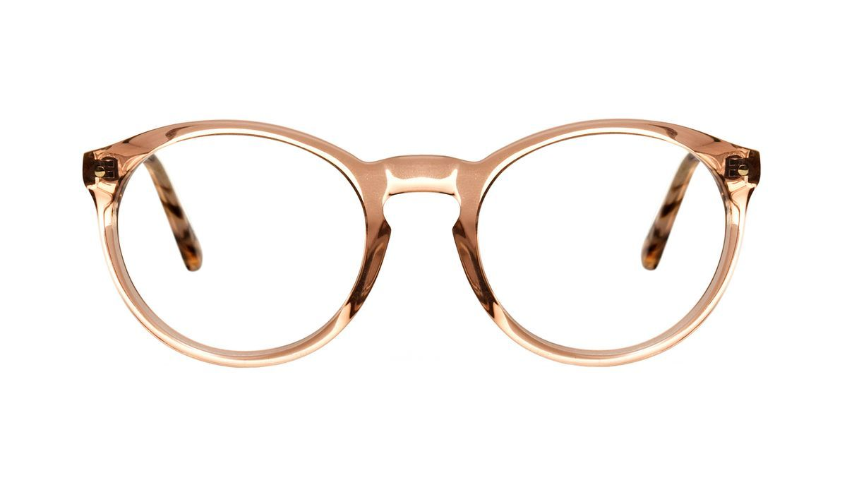 c0aaf1149fc You live your life with a wide-eyed passion and it is no secret. These  large round frames are for those who think and dream big. Your inner glow  turns heads ...