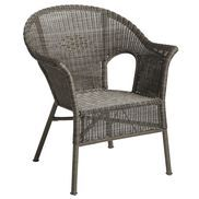 Casbah Chair - Gray