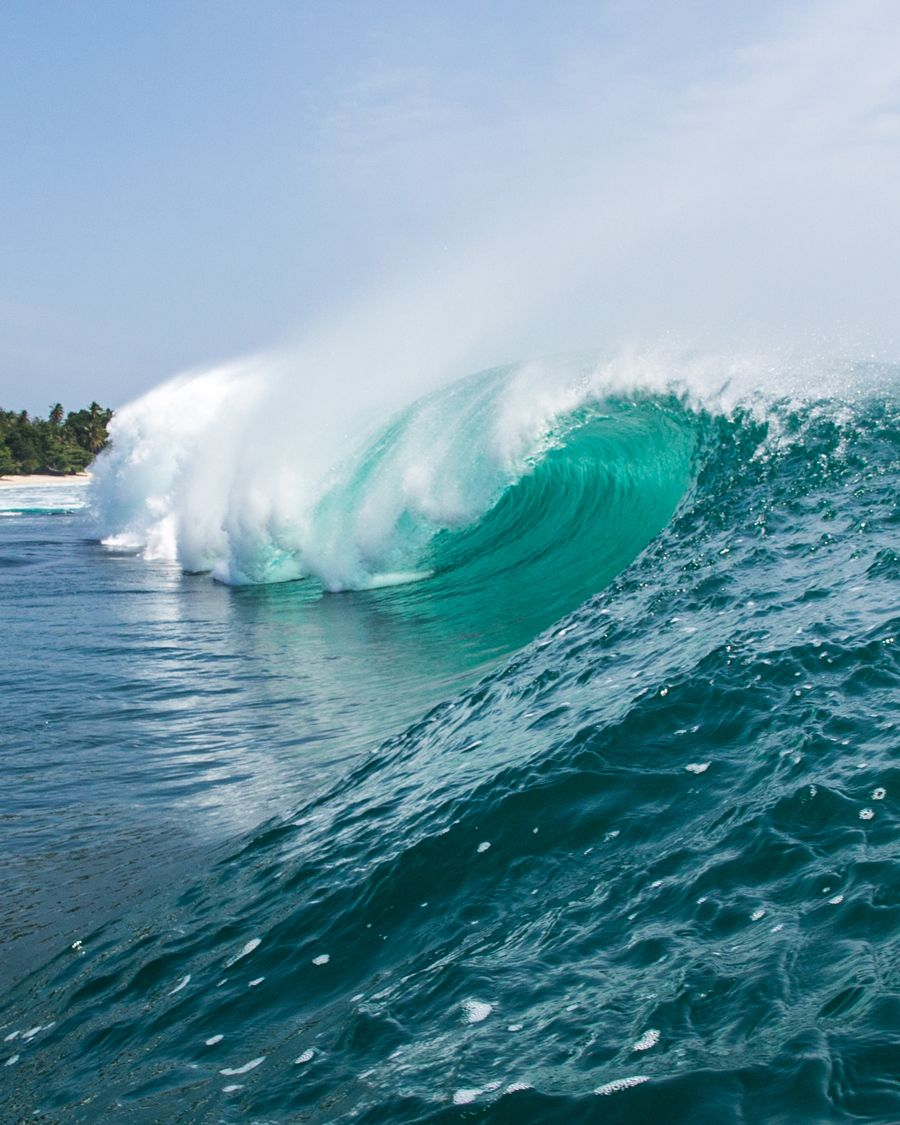 Beocean Krui A Rad Surf Camp In Sumatra That Won T Break The Bank Surfing Pictures Surfing Surf Camp
