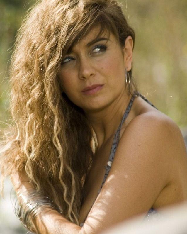 Erica Rivas / Erica Rivas - IMDb : View the profiles of