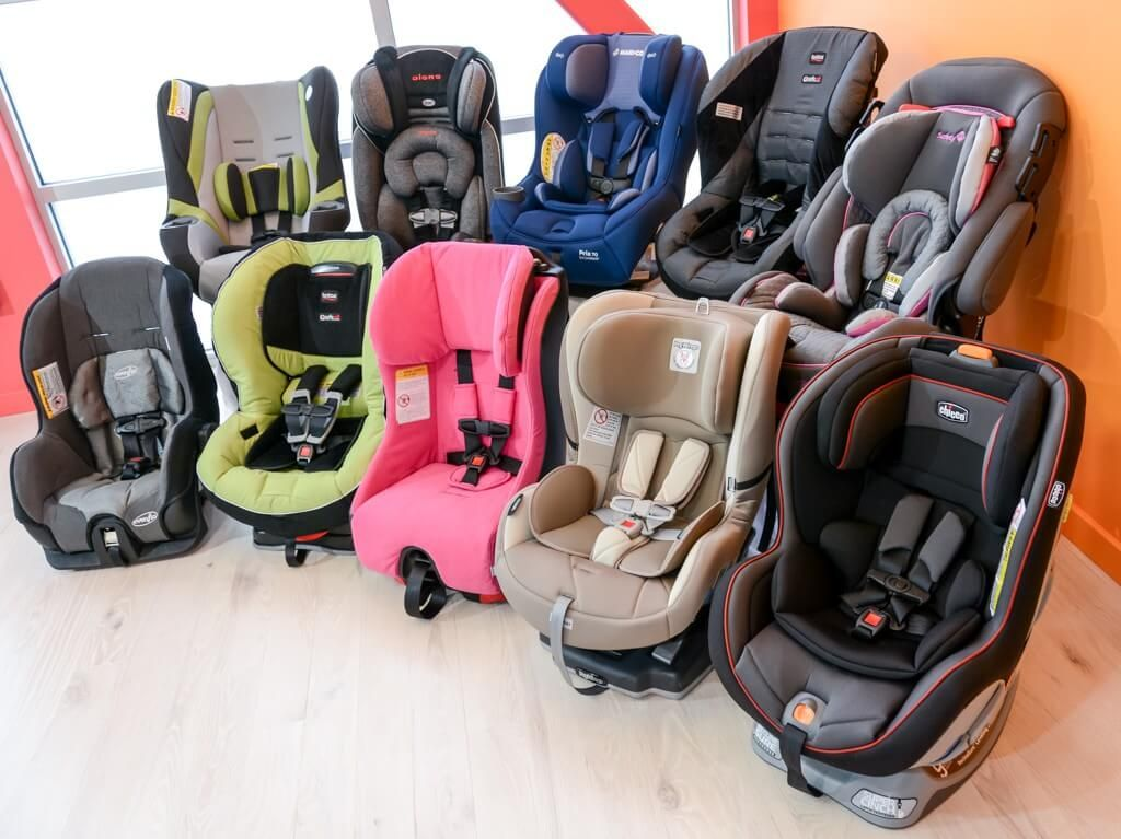 best lightweight infant car seat | actors