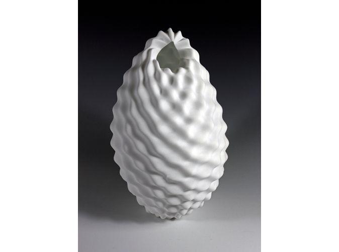 Pineapple Vase by djackson