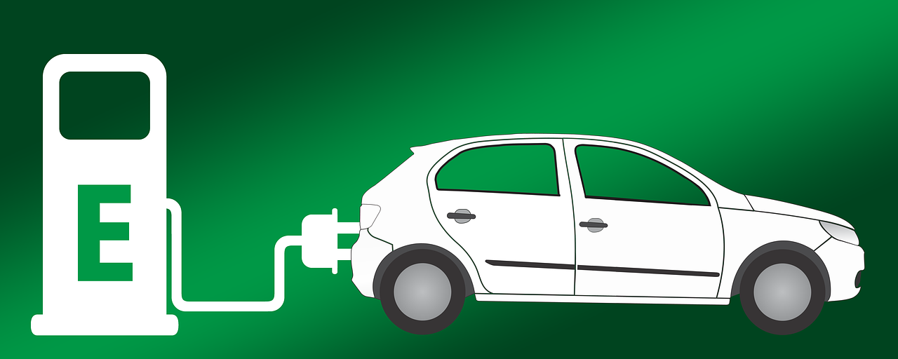 Which Car Is Better For The Environment? Electric