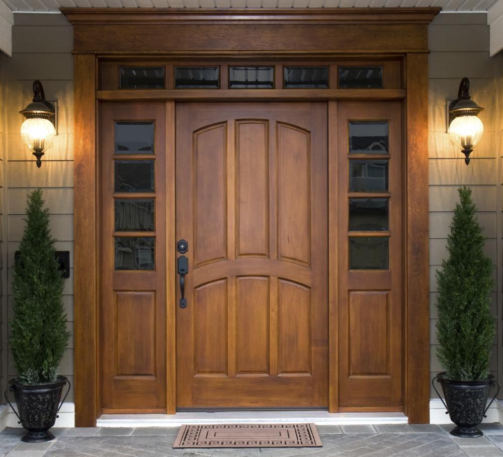 Indian Modern Main Door Design Of Wooden Main Door Design