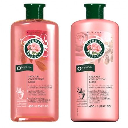 7 Drugstore Shampoos And Conditioners That Are Silicone And Sulfate Free Drugstore Shampoo Sulfate Free Hair Products Herbal Essence Shampoo
