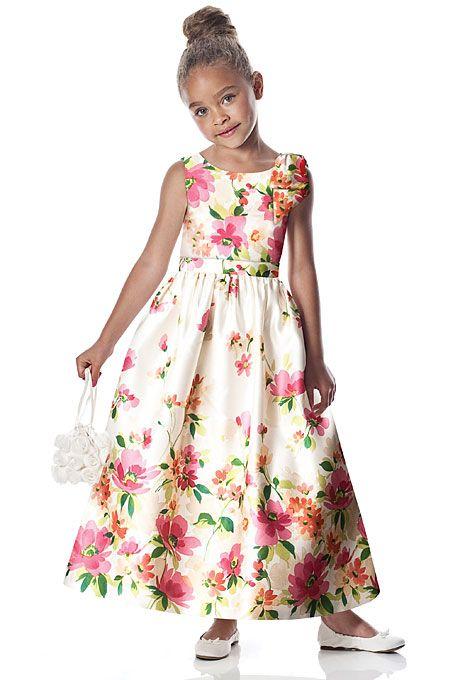 1000  images about flower girl dresses on Pinterest  Taffeta ...