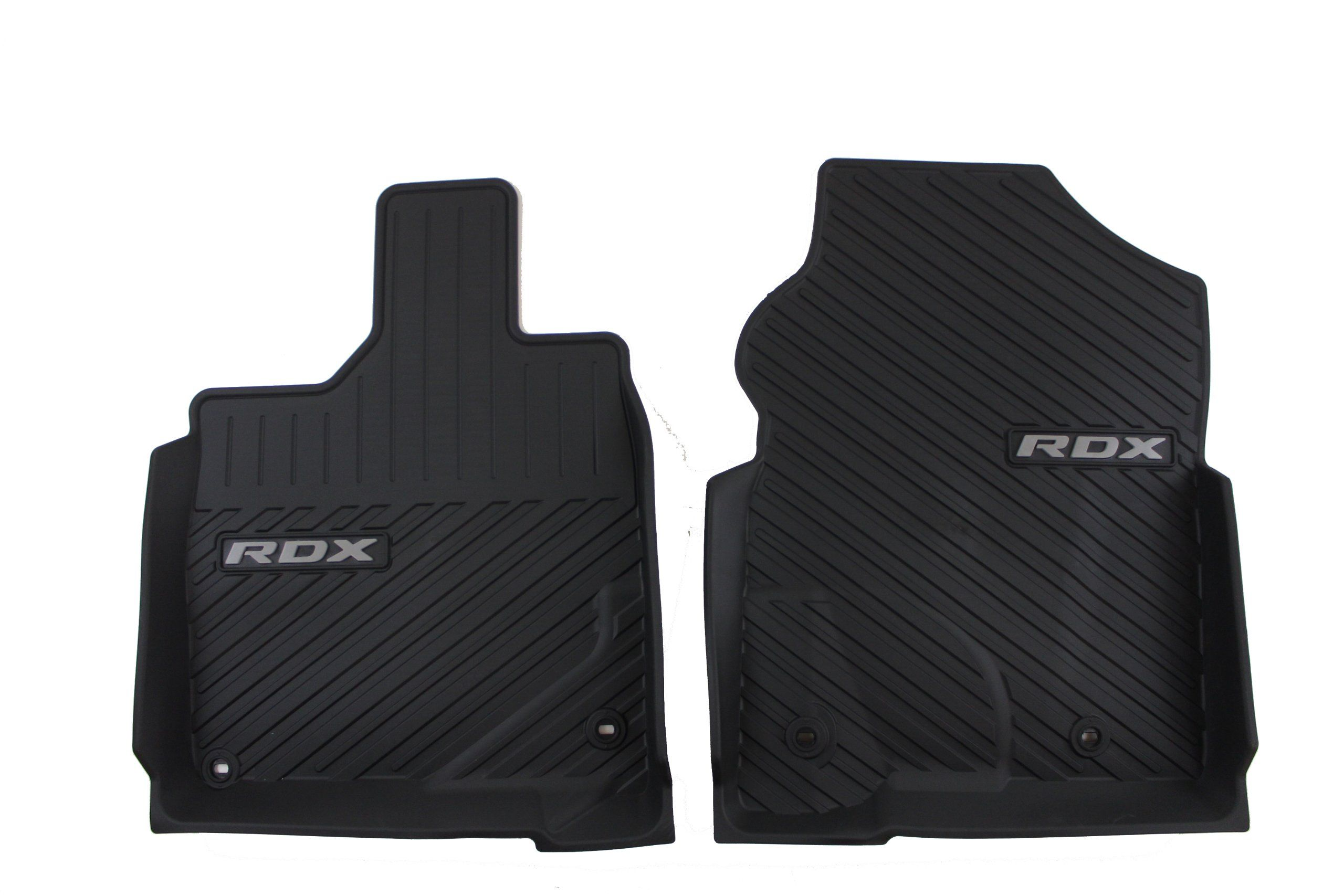 Genuine Acura Accessories 08p13 Tx4 210 All Season Floor Mat Want Additional Info Click On The Image This Is An Affili In 2020 With Images Acura Accessories Floor Mats Mats