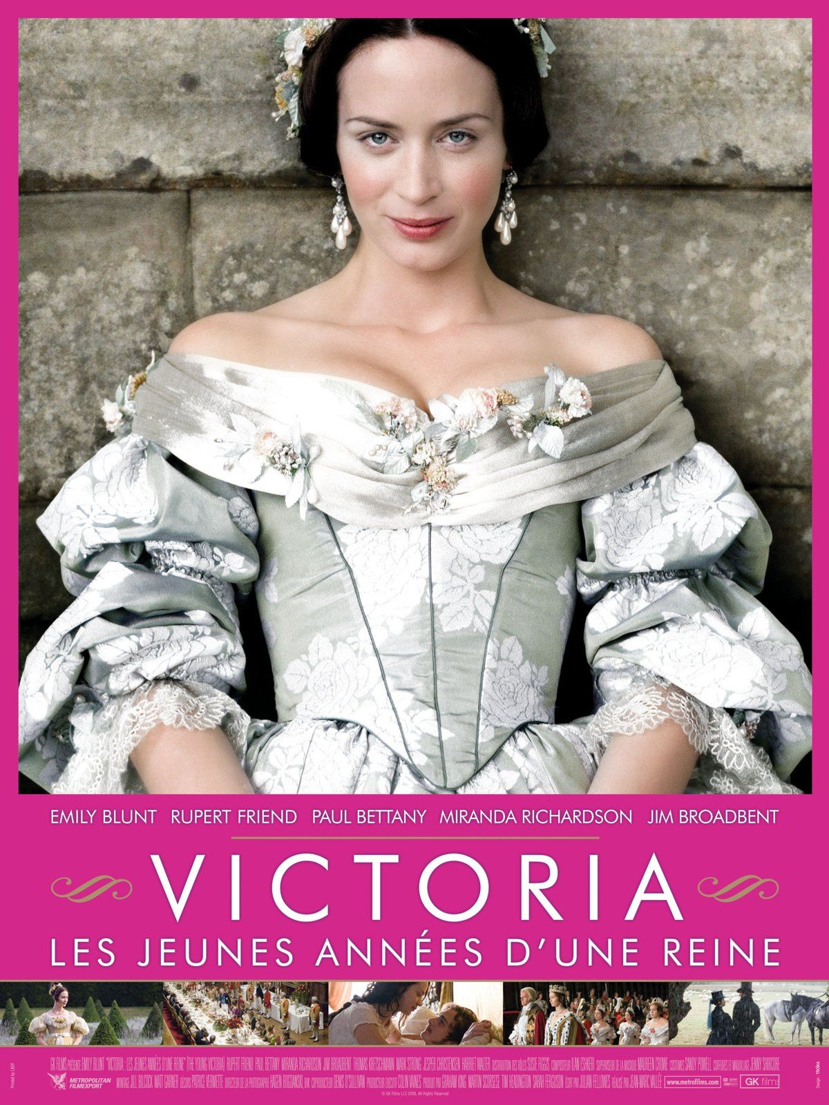 Young victoria movie online free