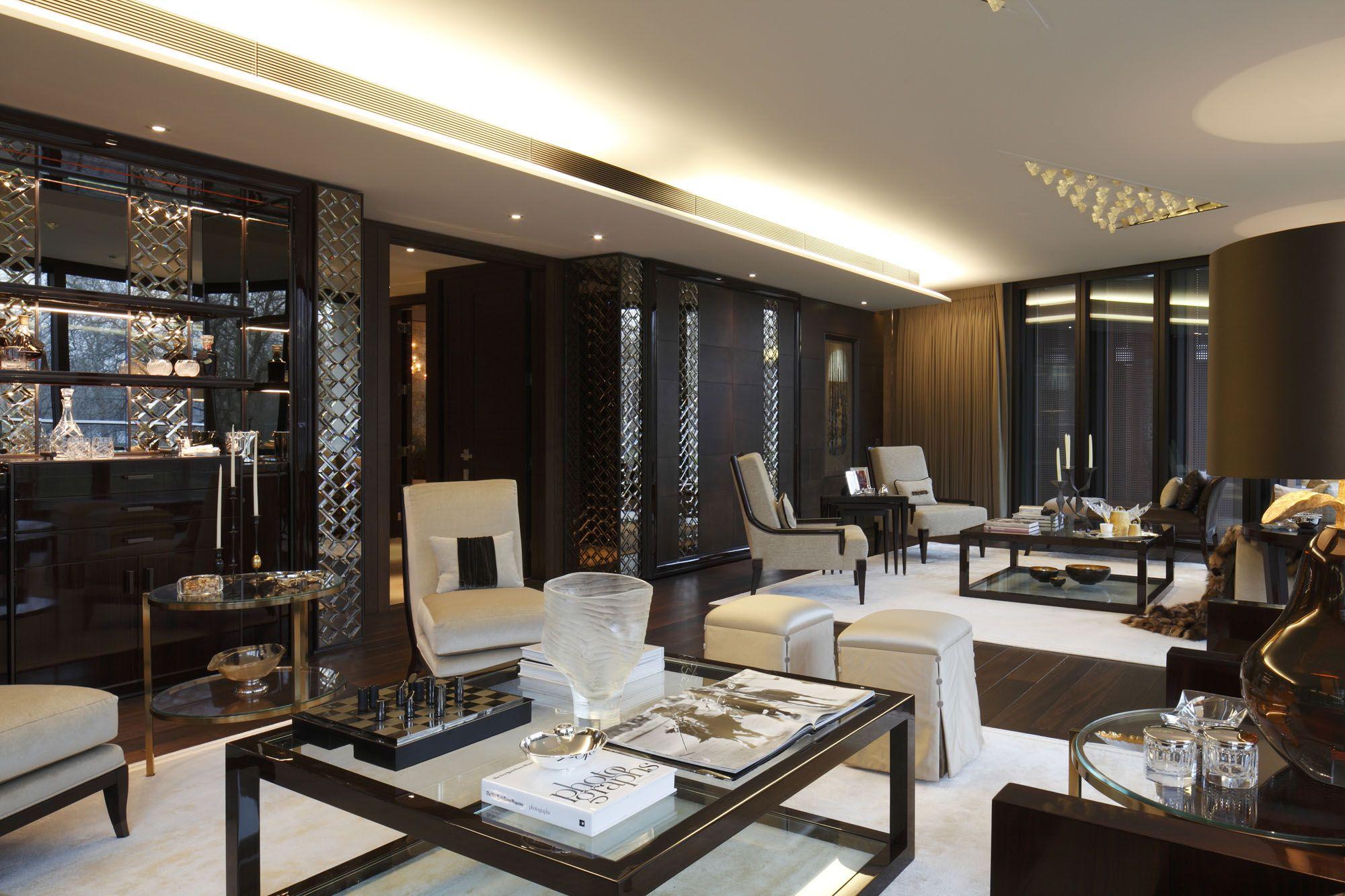 Portfolio Of Properties Lounge Design Luxury Interior Luxury Living Room