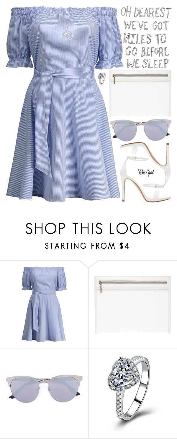 """don't disconnect with yourself in order to connect with someone"" by exco ❤ liked on Polyvore featuring Gucci, clean, organized and rosegal"