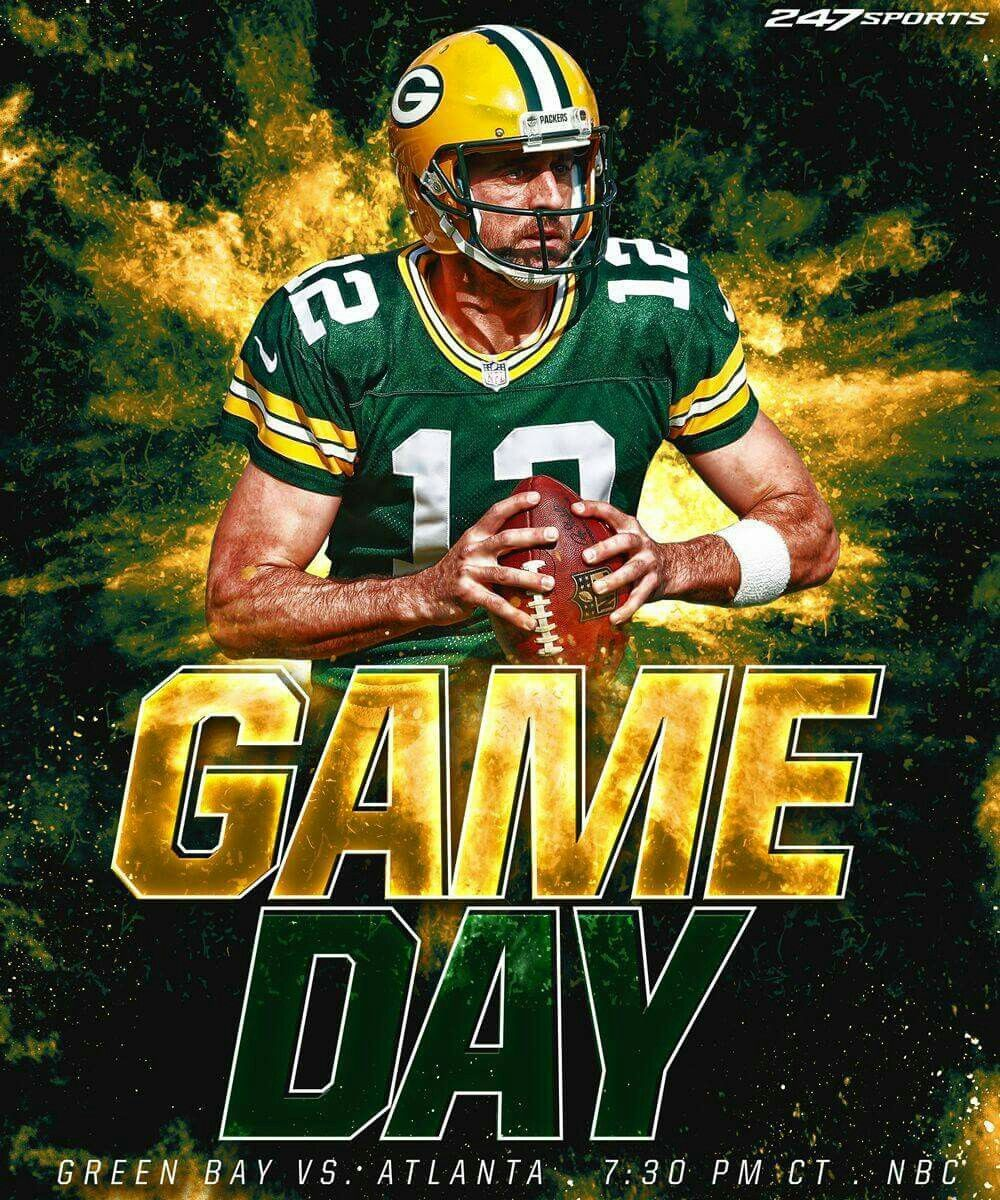 Gameday Green Bay Packers Fans Green Bay Packers Football Green Bay Packers