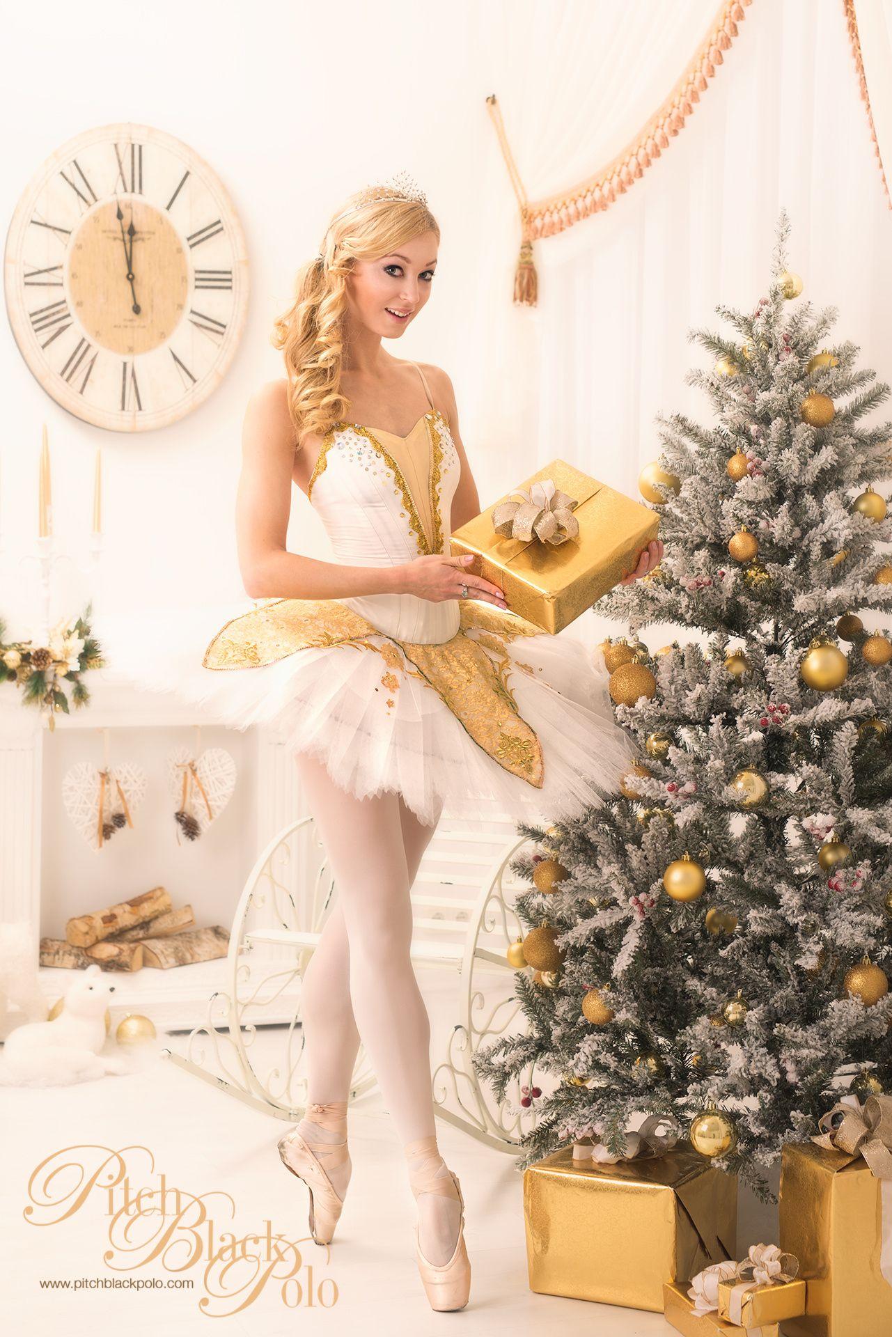 Christmas wish ballerina ballerina 14