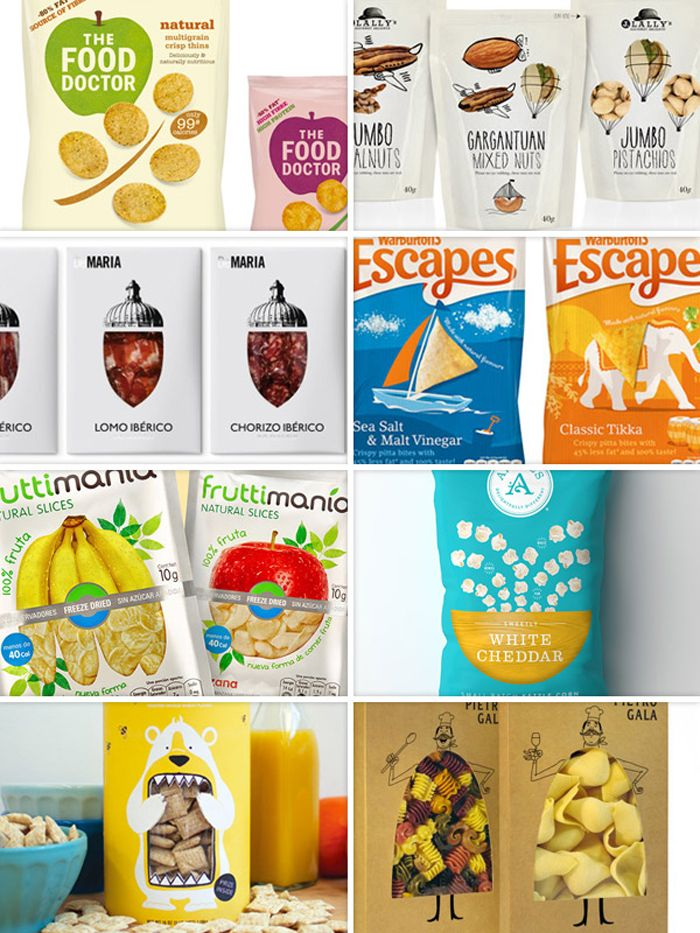 Opinion Series: Latest Trends In Packaging Design ...