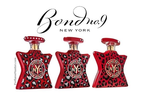 0b675f861e90 Bond No 9 New Bond St Swarovski Collector Editions 2018 - PerfumeMaster.com