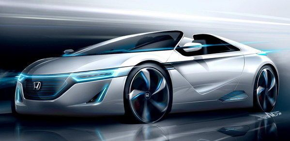 2013 Honda S660 Concept Review Honda And Cars