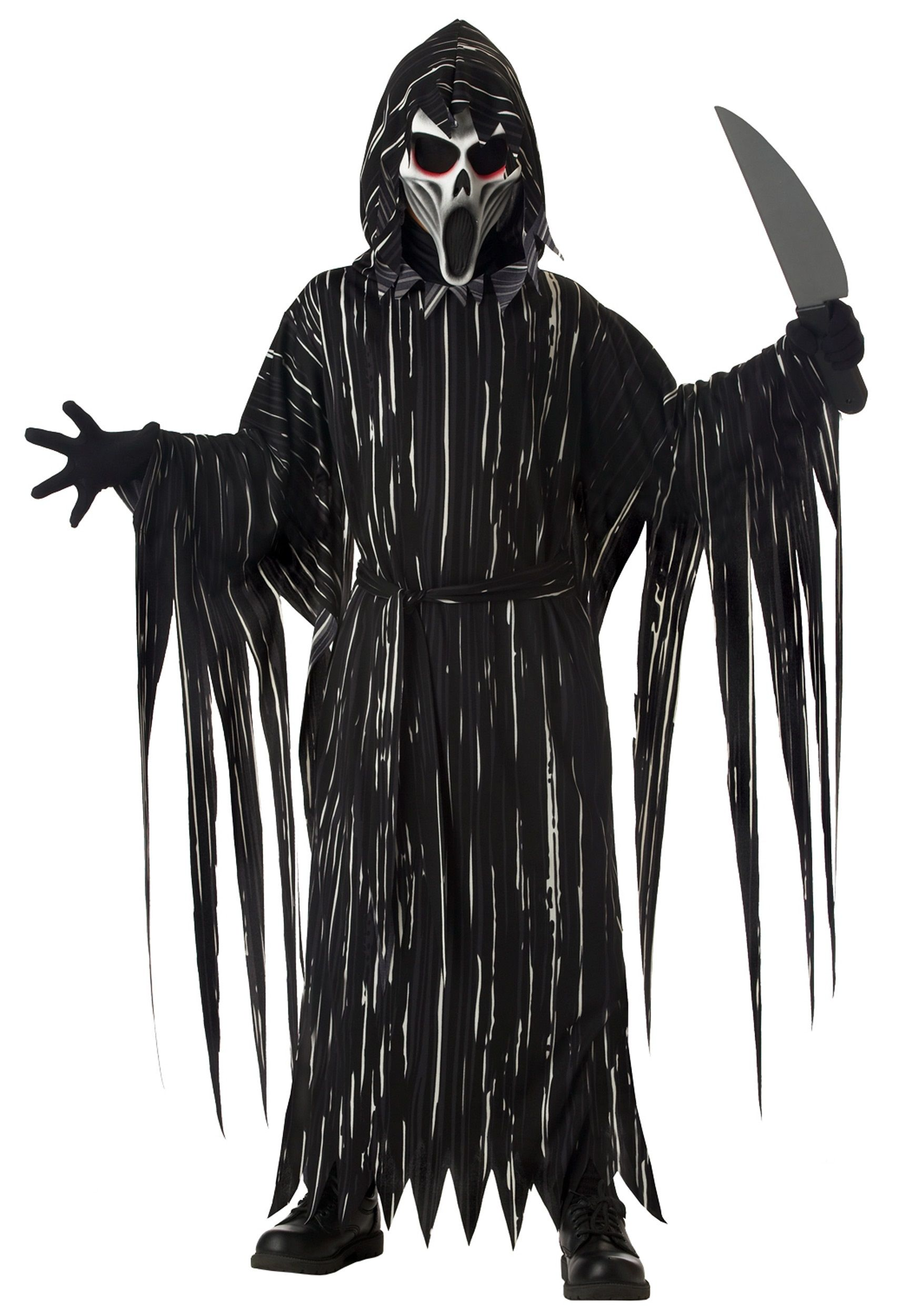 Boys-Howling-Scary-Costumes.jpg (1750×2500) | Halloween costume ...