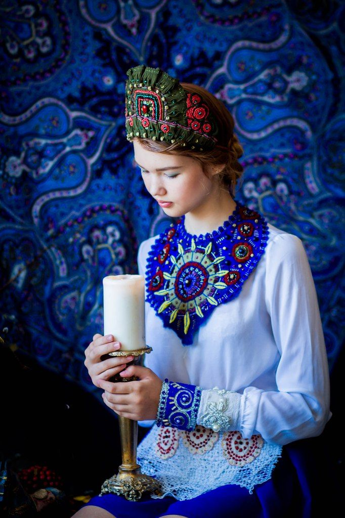 "ДИКОВИНА-Pervouralsk, Yekaterinburg  Studio ""outlandish"""