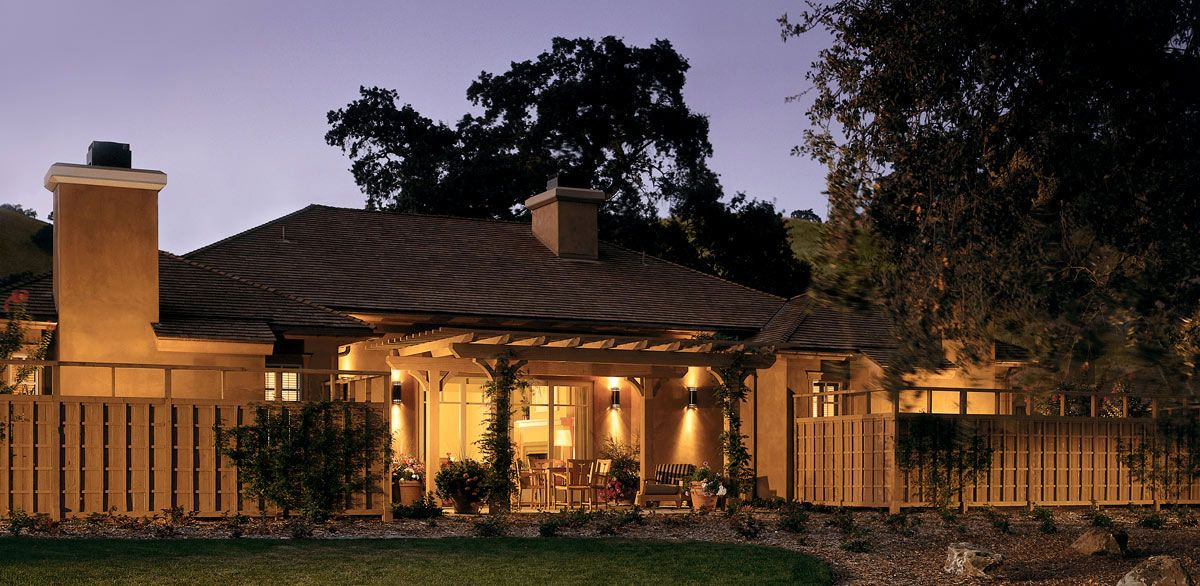 Admirable Northern California Vacation Rentals Cordevalle A Interior Design Ideas Greaswefileorg