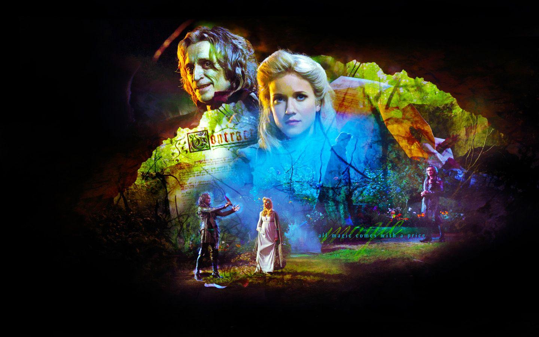 Once Upon A Time Wallpaper Rumpelstiltskin Cinderella Rumpelstiltskin Cinderella Wallpaper Once Upon A Time