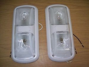 Lovely 12V RV Light Fixtures Country Looking | 12 Volt Interior Lighting Fixtures