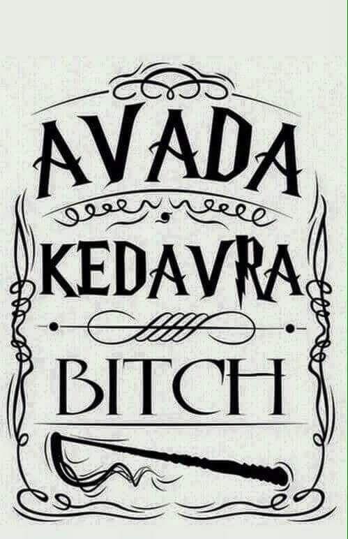 Best Harry Potter Fonts