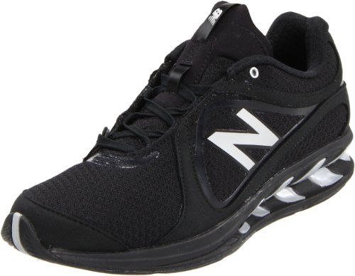 The New Balance 855 Represents A Breakthrough In Balance Board Technology Offering Superior Comfort And Enhanced Toning And New Balance Women Black Shoes Shoes